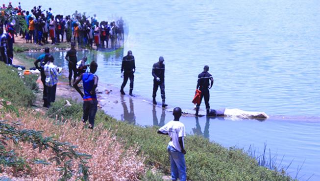 Deux corps sans vie retrouvés à la plage de Malika: L'une des victimes est originaire de Gokhou Mbathie