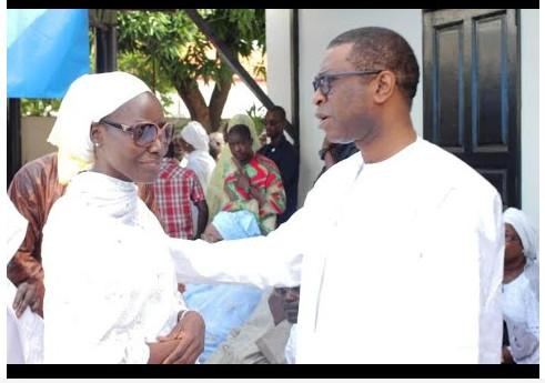 Visite de Youssou Ndour chez Coumba Gawlo Seck: Bouba Ndour en dévoile les détails
