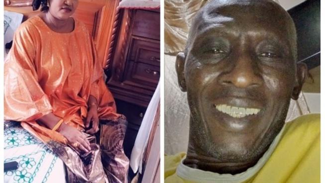 Necrologie: décés de Madame Oumou Sy Thiam épouse de Monsieur Abdoul Moutalib Thiam.