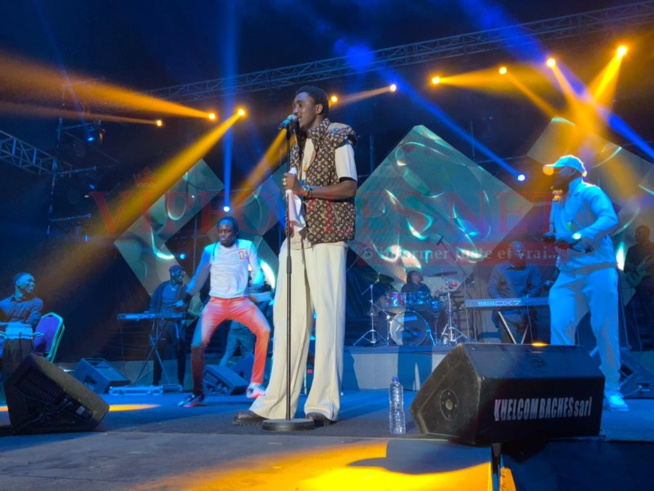 "Wally Seck: ""Kou sole pinw, wara meneu sol bas large..."""