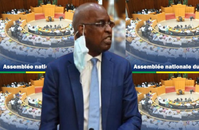 Assemblée nationale : le projet de loi fixant les règles d' applicabilité des lois, des actes administratifs à caractère réglementaire et des actes administratifs à caractère individuel adopté à l'unanimité
