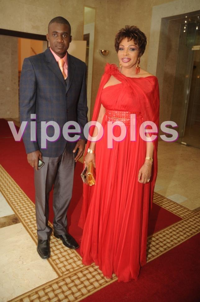Diouma Dieng Diakhate la troisième star du gouvernement parle de son nez