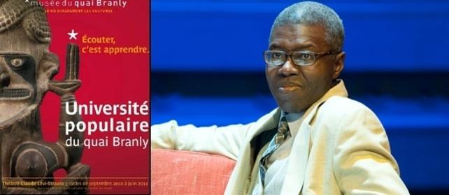 Souleymane Bachir Diagne, philosophe sénégalais