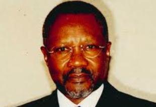 Ahmadou Lamine Ndiaye, professeur de sciences vétérinaires de Sénégal