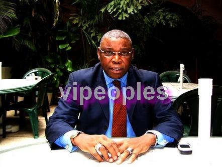 Deux questions à Cheikh Ngaïdo Bâ, président des Cinéastes sénégalais