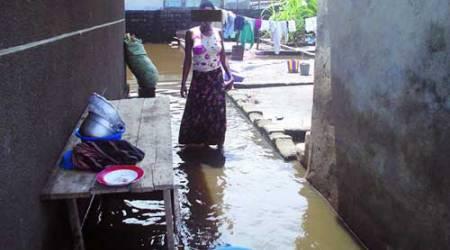 Yeumbeul Sud : L'hivernage et l'insécurité, bêtes noires des populations