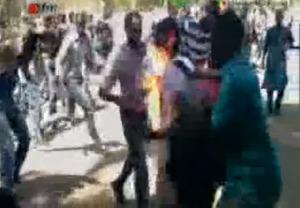 Des ex employés de la mairie de Dakar menacent de s'immoler par le feu pour non payement de salaires