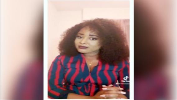 Cri de cœur de Astou Maya la Sénégalaise de Suisse sur ses conseil avec une vérité absolue regardez