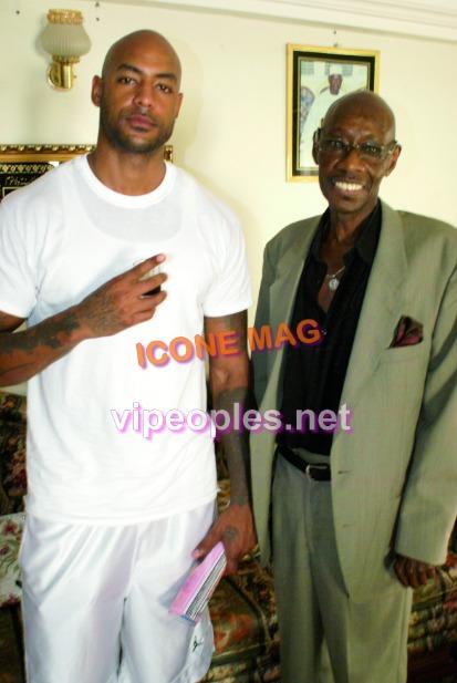 Rencontre avec le père du rappeur Booba, Seydou Nourou Yaffa