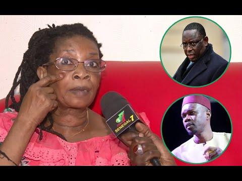 Affaire Ousmane Sonko: Selbé Ndom fait des révélations: « drééte dina tourou té… »