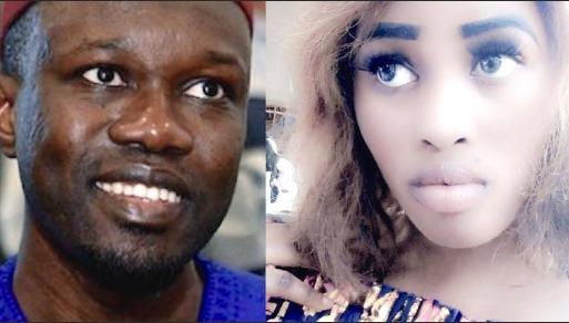 Affaire Sonko la famille de Adji Sarr défend Ousmane Sonko et tacle severement Adji Sarr