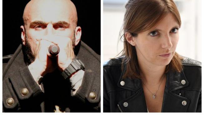 Aurore Bergé réagit à la plainte du rappeur Médine à son égard