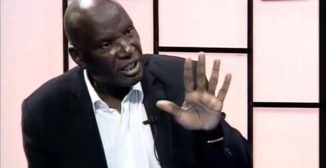 """Me Babou sur Ousmane Sonko: """"il n'a qu'à régler son problème de viol, la Casamance va..."""""""