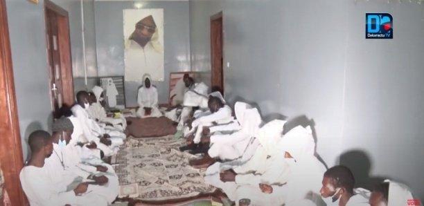 « Tawaaf » à Touba : Les membres de la secte parlent d'un Ziar et demandent pardon à S.Mountakha Mbacké