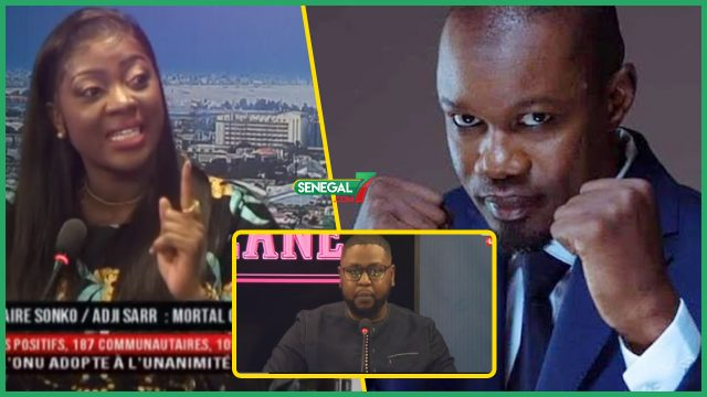 Sira Ndiaye en pleine forme tacle Pape M. Diallo: «Mandoul Do Député,SONKO Mo Complot Bopam Bimou Démé… »