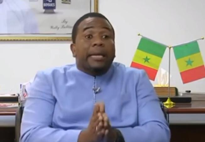 Déclaration après sa visite : Bougane Gueye recommande à Sonko d'user de tous moyens légaux pour répondre ou non à la Justice