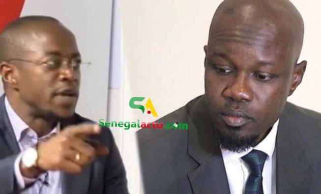 Abdou Mbow avertit Ousmane Sonko : « aucune personnalité, aucun individu ne peut se soustraire à la justice »