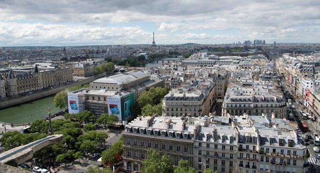 Une annonce pour un «appartement» de 5m2 à Paris vendu 72.000 euros interroge