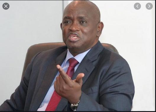 Abdou Latif Coulibaly, Secrétaire général du gouvernement: «Une double procédure attend Ousmane Sonko»