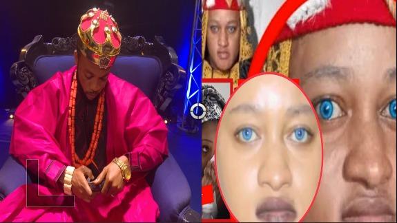 Le feticheur Prince Benjamin Mouhamed detruit kounkane dou serigne daye tapalé