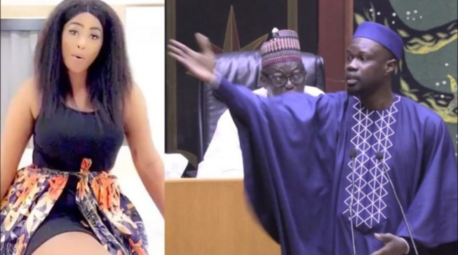 Affaire Adji Sarr : Ndeye Fatou Sène Tall cousine de Sonko et agent à l'ASECNA se confie à Pape Alé Niang
