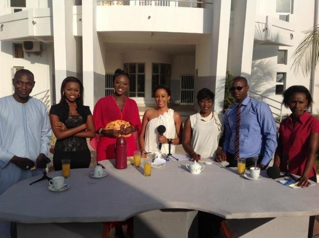 Les VIP de Kinkelibah
