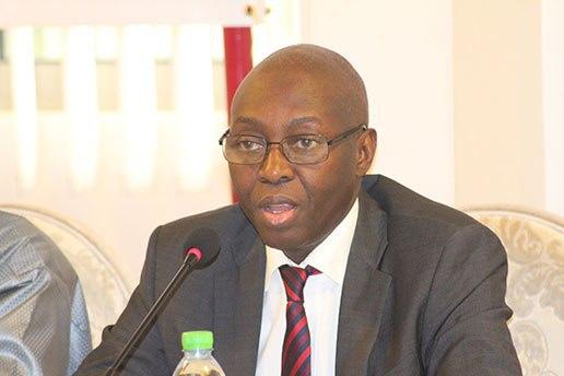 """Mamadou Lamine Diallo : """"Macky Sall cherche le chaos pour légitimer sa présidence à vie"""""""