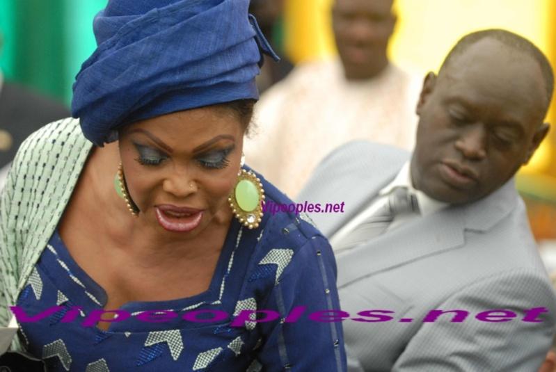 Le regard troublant de Me Elhadji Diouf sur Diouma Dieng Diakhaté...