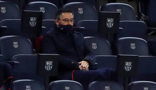 FC Barcelone : Bartomeu remis en « liberté provisoire » dans le cadre de l'enquête sur le « Barçagate »