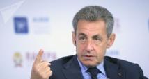 «On me condamne pour une intention»: Sarkozy commente son procès