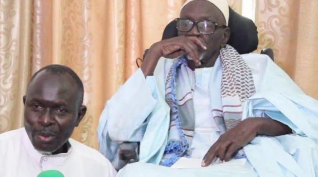 Urgent: Arrestation De Ousmane Sonko Suivez L'importante Déclaration Du Khalif General de Ndiassane