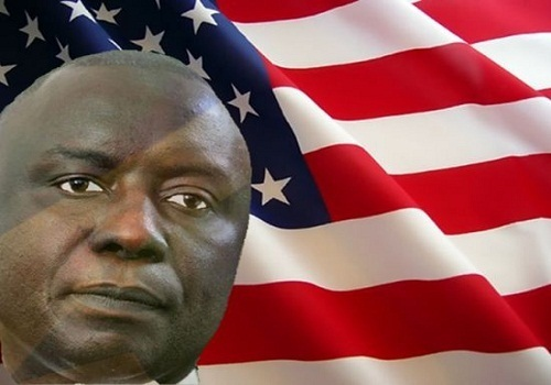 Idrissa Seck : « Même ma femme ne peut pas me faire taire »
