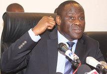 Le procureur de la république Ousmane Diagne remplacé par le n°2 de Mimi Touré