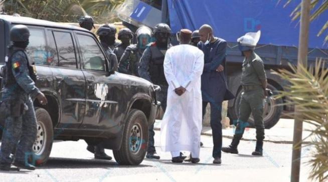 L'étau se resserre autour Ousmane Sonko, d'autres charges risquent de peser sur ses épaules