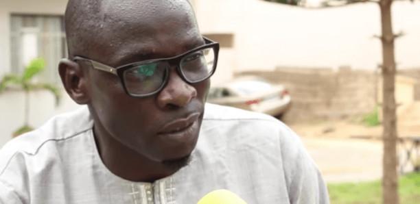 Arrestation d'un Journaliste sur le Plateau : Mansour Diop » Na État Bi Arrêté Théatralisation Bi »