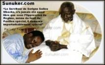 Mis sous contrôle judiciaire : Cheikh Béthio devra se passer de « Thiant »