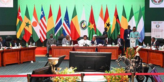 Situation du Sénégal: Après l'ONU, la CEDEAO appelle au calme