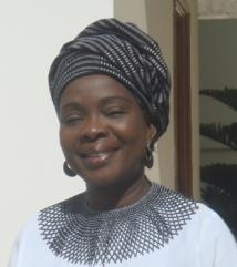 Fatou Sarr Sow, Maître de conférence à l'IFAN