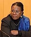 Soukeyna N'Diaye Bâ, Directeur Exécutif de la Fondation INAFI International