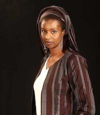 Nafissatou Dia Diouf, écrivain-chroniqueuse de renom