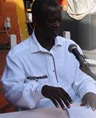 Le Général Mamadou Mansour Seck