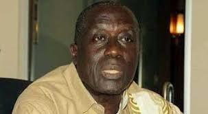 Retour sur l'ancien ministre, Landing Savané