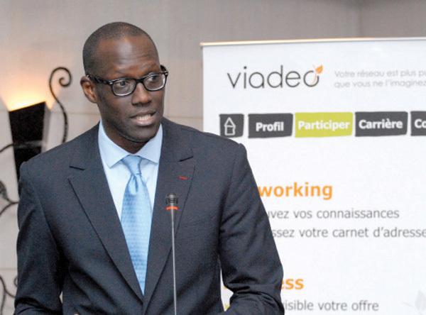 Interview du jour: Chams Diagne, directeur Afrique de Viadeo