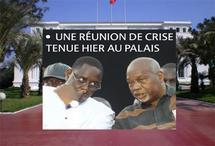 REDEPLOIEMENT DE L'OPPOSITION : Les libéraux installent la peur chez Macky -L'Apr en réunion de crise au Palais