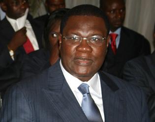 Ousmane Ngom Ministre D'Etat  «Ma convocation n'a rien à voir avec la Crei »