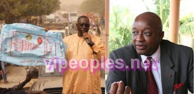 «  Les sénégalais ont été trompés sur la baisse des prix de denrées »
