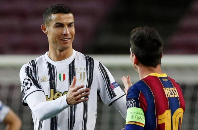 Cristiano Ronaldo-Lionel Messi, la fin d'une ère ?