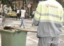 Les syndicats du nettoiement prennent le maquis