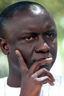 Idrissa SECK: «Quelle que soit la gravité des problèmes, elle est toujours là pour me consoler»