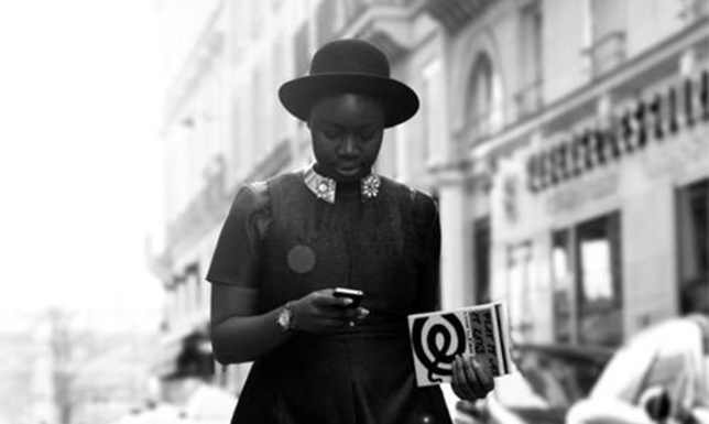 Sarah Diouf Rédactrice en chef
